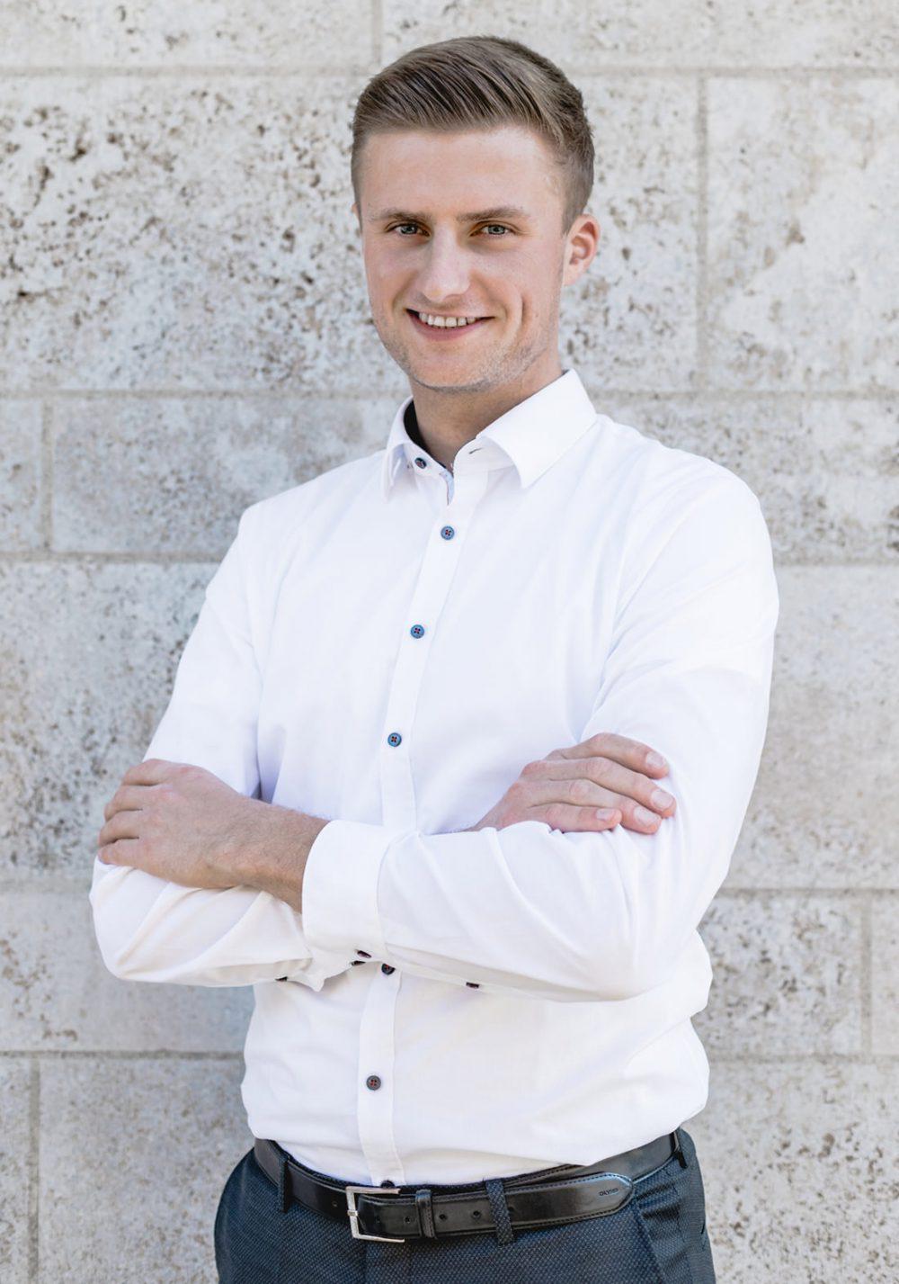 Julian Siegle Business-Shooting